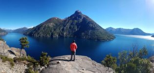 Rivers & Lakes Excursions