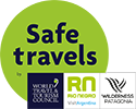 Safe Travel WTTC
